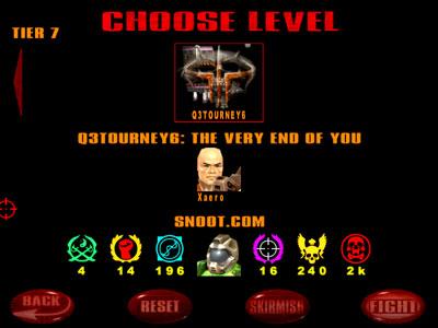 Quake 3 Done!