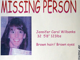 Missing person posters do not need to be