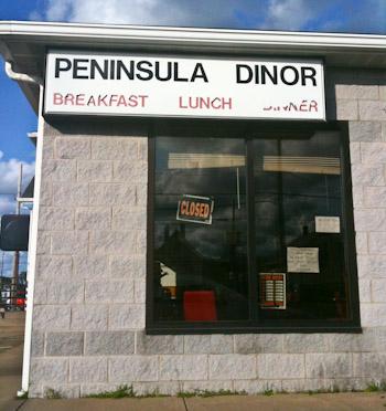 Peninsula Dinor